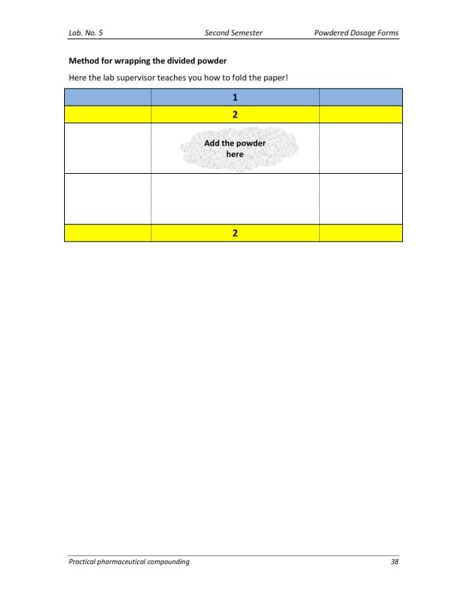 Ph. Compunding Lab 2nd Course - N.8_013